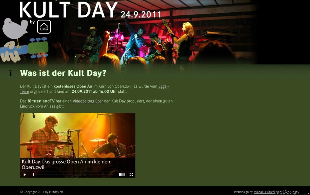 Kult Day